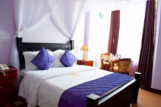 Photo of Hotel Aquiline Arusha