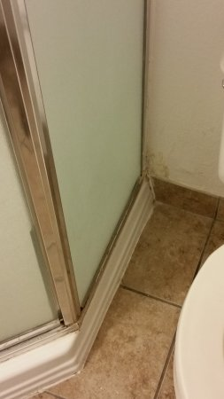 Midwest City, OK: signs of water leakage, poor workmanship of remodeling