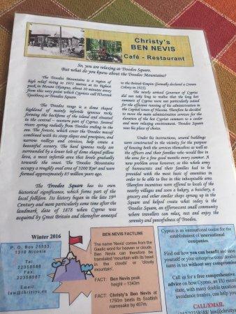 Troodos, ไซปรัส: photo3.jpg