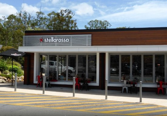 Nerang, Australië: Front of shop