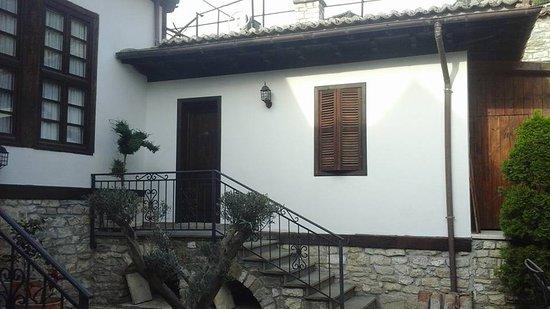 Hotel Mangalemi รูปภาพ