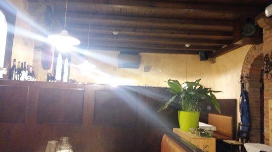 Montagnana, Italia: Osteria