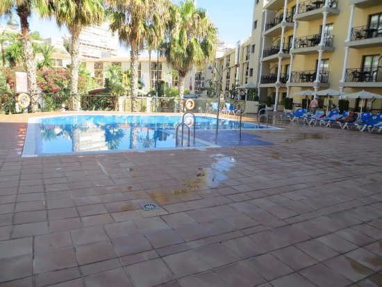 Sol Don Marco pool