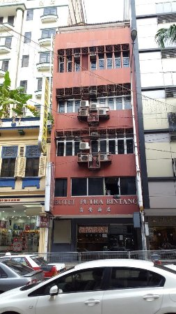 Hotel Putra Bintang
