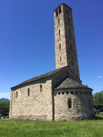 Chiesa Madonna di Campagna: Esterno