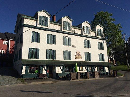 North Hatley, แคนาดา: photo3.jpg