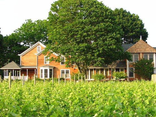 Mattituck, Νέα Υόρκη: Farmhouse Inn