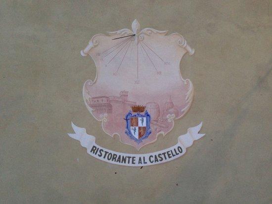 Montechiarugolo, อิตาลี: STEMMA