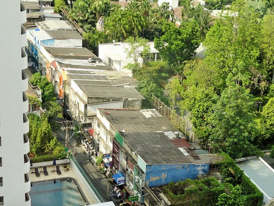 Rembrandt Hotel Bangkok: Sukhumvit Soi 18