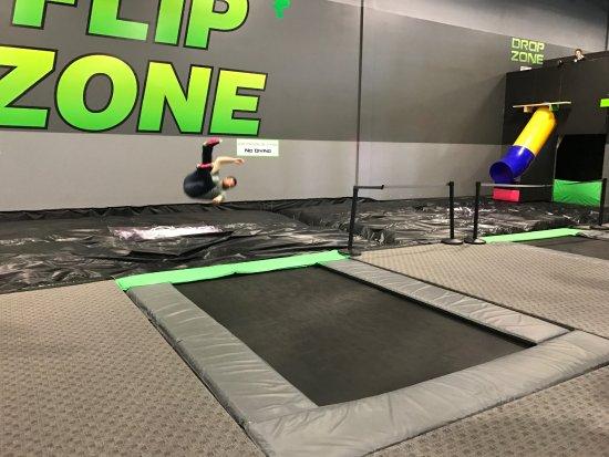 welcome to jump 360 edmonton picture of jump 360 trampoline park edmonton tripadvisor. Black Bedroom Furniture Sets. Home Design Ideas