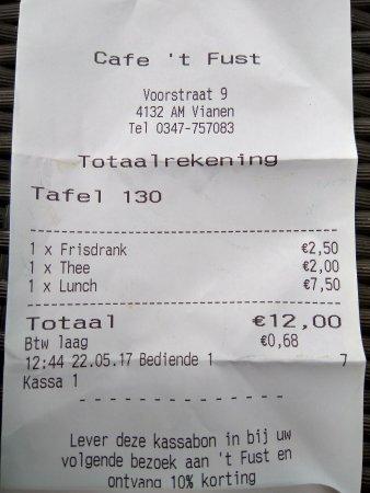 Vianen, เนเธอร์แลนด์: IMG_20170522_181123_HDR_large.jpg