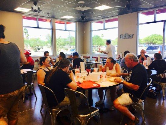 Peoria, AZ: dining Room