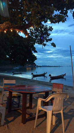 Lipa Noi, Thailand: photo1.jpg