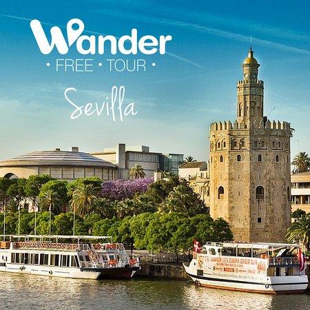 Wander Free Tour