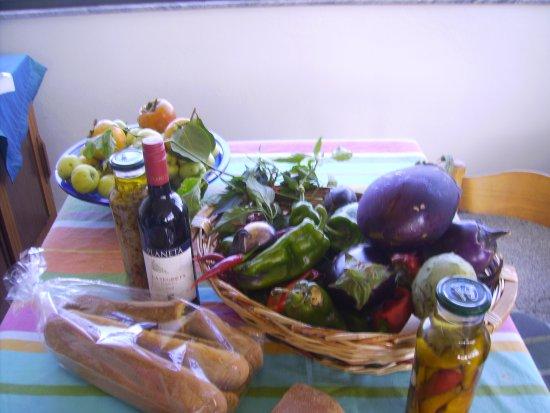 Girasole di Sicilia Photo