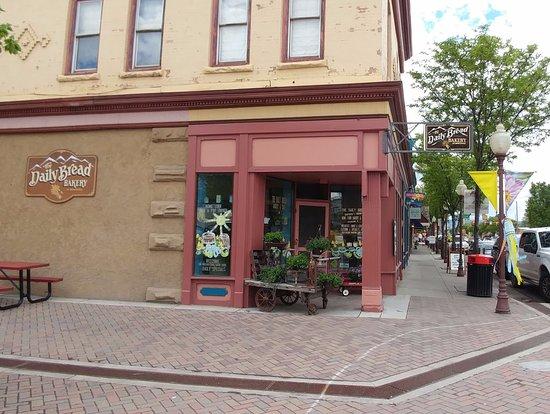 Montrose, CO: Exterior