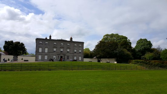 County Meath, Irlanda: Oldbridge Estate