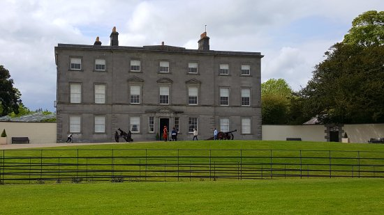 County Meath, Irlandia: Oldbridge Estate