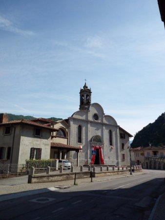 Chiesa di S. Giacomo Maggiore Apostolo