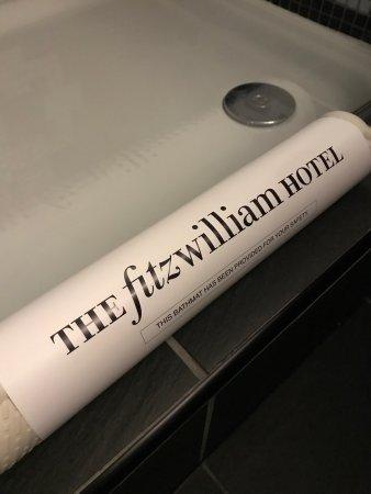 The Fitzwilliam Hotel Belfast: photo3.jpg