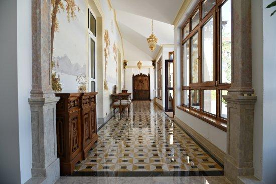 Sintra Marmòris Palace