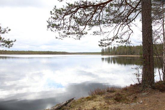 Saarijärvi, Finlandia: Iso-Musta