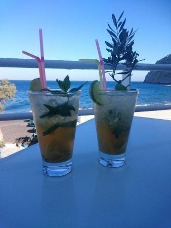 Sky Lounge : Goda Cocktails!
