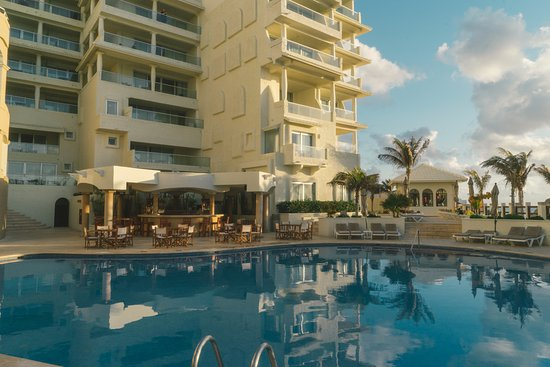 Hotel Nyx Cancun 113 2 5 0 Updated 2018 Prices Resort All Inclusive Reviews Mexico Tripadvisor