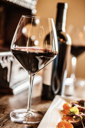 Rancho Santa Fe, CA: Fine Wines