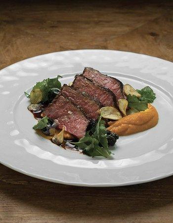 Rancho Santa Fe, Californien: Beef Tenderloin