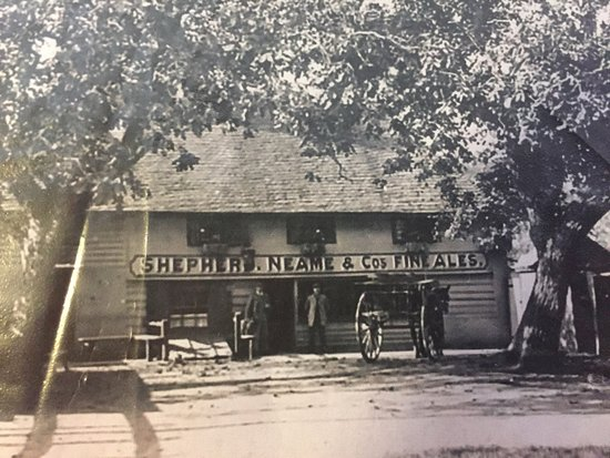 Faversham, UK: The Plough as it used to be