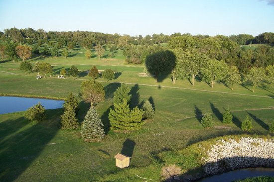 Newton, IA: Westwood Golf Course