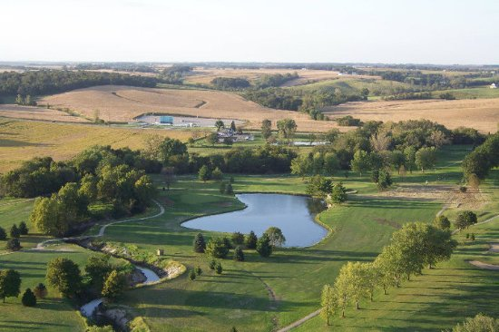 Newton, IA: Westwood Golf Course