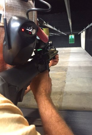 Cody, WY: AR-15 training at Alpine Firearms Training
