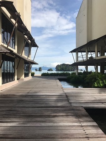 Tanjung Rhu Resort: photo4.jpg
