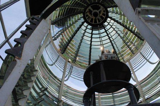 Bath, ME: Seguin Island Lighthouse