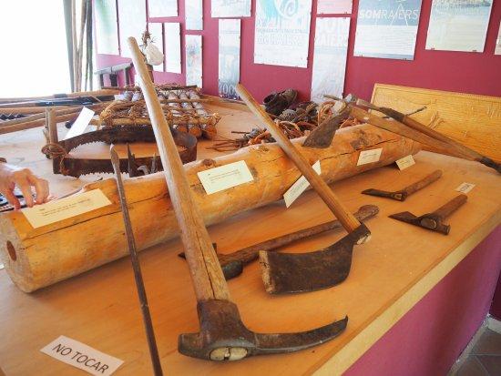 Museu dels Raiers