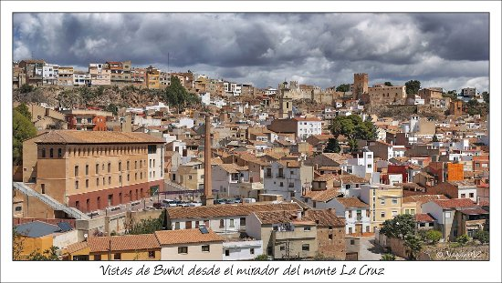 Bunol, Spain: getlstd_property_photo