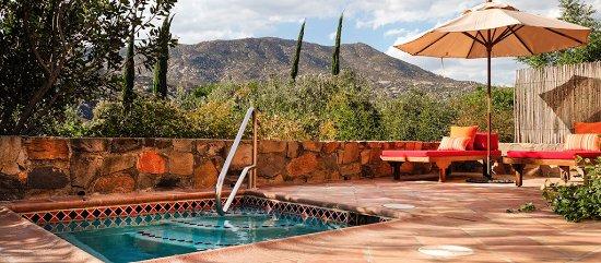 Rancho La Puerta Spa صورة