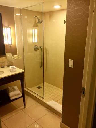 King of Prussia, PA: Shower