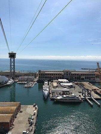 Teleférico del Puerto: photo1.jpg