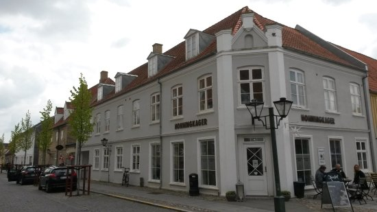 Cajun & Creole Restaurants in Haderslev