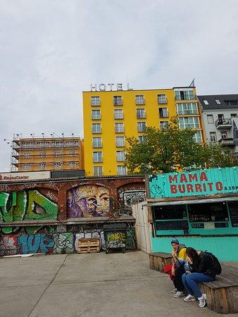 Klassik Hotel Berlin Revaler Str  D  Berlin