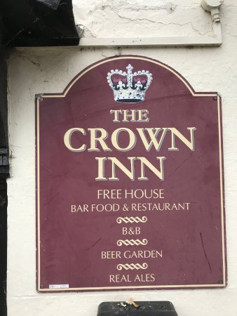 Newcastle-on-Clun, UK: Crown 5