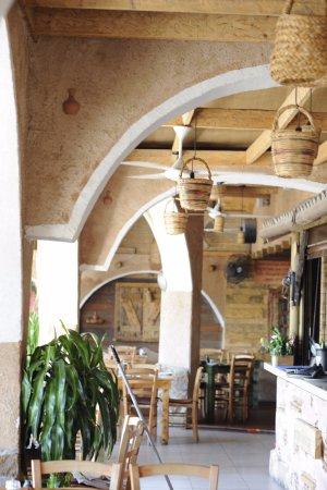 Farmers tavern, Айя-Напа, Кипр.
