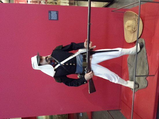 Aubagne, France: Musee de la Legion etrangere