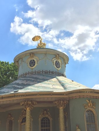 Sanssouci Palace: photo7.jpg