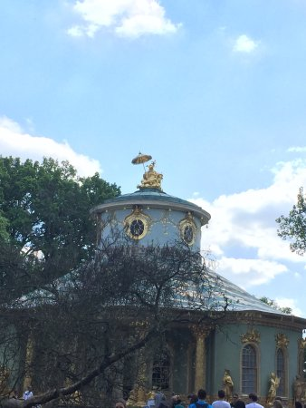 Sanssouci Palace: photo9.jpg