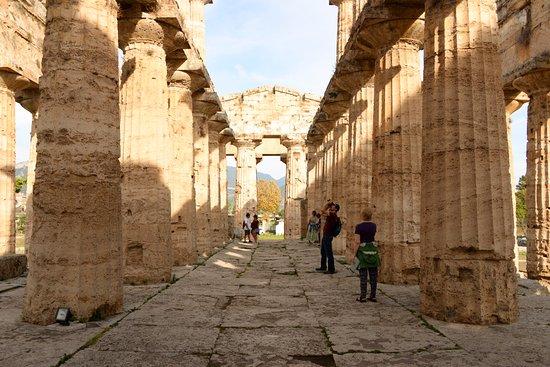 Templi Greci di Paestum: tutta la maestosità
