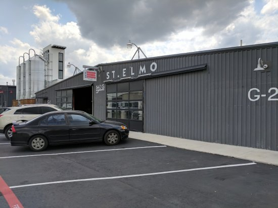 St Elmo Brewing Company